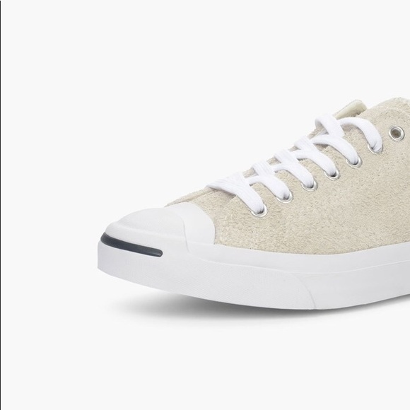609857c80d8f17 Converse Shoes - Jack Purcell Converse LTT Suede Ox